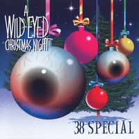 38 Special - Wild-Eyed Christmas Night
