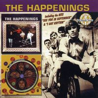 Happenings - The Happening: Psyche