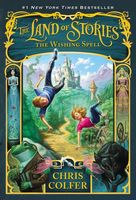 Chris Colfer - The Wishing Spell (The Land of Stories)