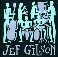 Jef Gilson - Jef Gilson