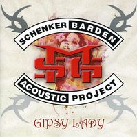 Michael Schenker - Acoustic Project-Gipsy Lady