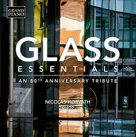 Nicolas Horvath - B.O. 80th Anniversary