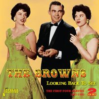 Browns - Looking Back To See:First Four Albums 1957-60 (Uk)