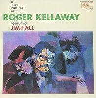 Roger Kellaway - Jazz Portrait Of (Jpn)