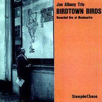 Joe Albany - Birdtown Birds