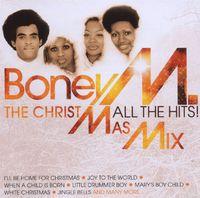 Boney M - Christmas Mix