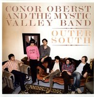 Conor Oberst & The Mystic Valley Band - Outer South [Vinyl]