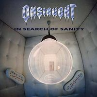 Onslaught - In Search Of Sanity (Cvnl) (Uk)