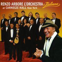 Renzo Arbore - L'orchestra Italiana at Canergie Hall