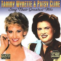 Tammy Wynette - Sing Their Greatest Hits