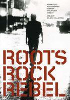 Roots Rock Rebel-A Tribute To Joe Strummer - Roots Rock Rebel: Tribute to Joe Strummer / Various