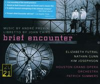 Andre Previn - Brief Encounter