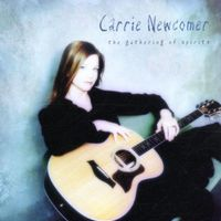 Carrie Newcomer - Gathering Of Spirits