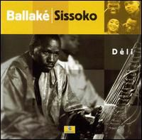 Ballake Sissoko - Deli