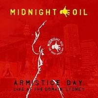 Midnight Oil - Armistice Day: Live At The Domain Sydney (Uk)