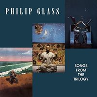 Philip Glass - Songs From The Trilogy (Hol)