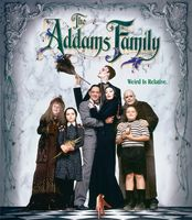 The Addams Family [Movie] - Addams Family / (Ac3 Dol Dts Ws)