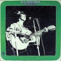 Steve Miller - Rock Love [Reissue]