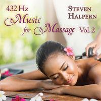 Steven Halpern - 432 Hz Music For Massage 2