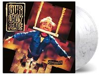 Our Lady Peace - Clumsy (Hol)