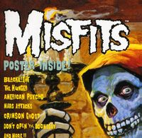 Misfits - American Psycho [Import]