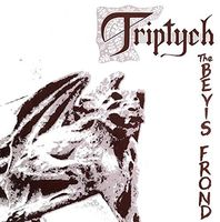 Bevis Frond - Triptych (Uk)