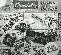 Soulwax - Belgica (Original Soundtrack)