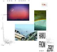 Cut Copy - Haiku From Zero [LP]