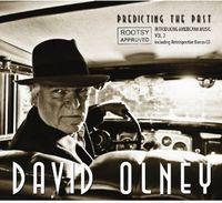 David Olney - Predicting The Past