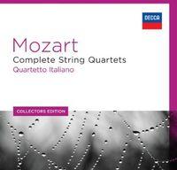 Quartetto Italiano - String Quartets