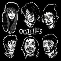 Oozelles - Every Night They Hack Off A Limb / Human Trafficki