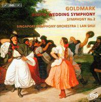 Singapore Symphony Orchestra - Rustic Wedding Symphony