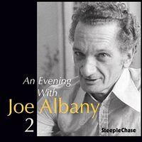 Joe Albany - An Evening With Joe Albany 2