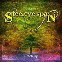 Steeleye Span - The Essential Steeleye Span: Catch Up