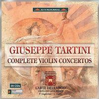 Federico Guglielmo - Complete Violin Concertos
