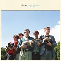 Shame - Songs Of Praise [LP]