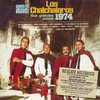 Los Chalchaleros - Las Grandes Creaciones Por El [Import]