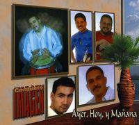 Conjunto Imagen - Ayerhoy y Manana