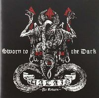 Watain - Sworn To The Dark (Arg)