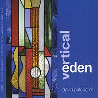 David Pritchard - Vertical Eden [Digipak] *