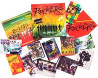 Rockers The Irie Box - Rockers: The Irie Box (Box)