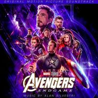 Marvel's The Avengers [Movie] - Avengers: Endgame [Soundtrack]
