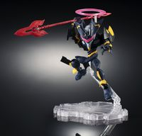 Tamashii Nations - Evangelion EVA Mark 06, Bandai NXEDGE Style