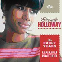 Brenda Holloway - Early Years Rare Recordings 1962-63 [Import]