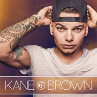 Kane Brown - Kane Brown [LP]
