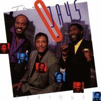 Ojays - Serious (Exp) (Uk)