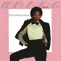 Melba Moore - What A Woman Needs (expanded Edition)