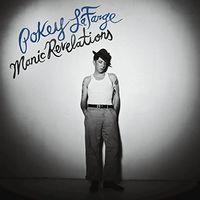 Pokey LaFarge - Manic Revelations [Clear Blue LP]