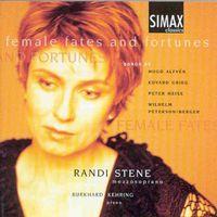 Randi Stene - Female Fates & Fortunes: Songs