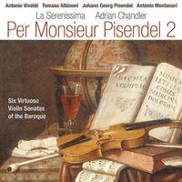 Vivaldi - Per Monsieur Pisendel 2
